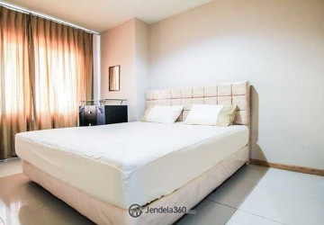 Cosmo Mansion - Thamrin City 3BR Fully Furnished