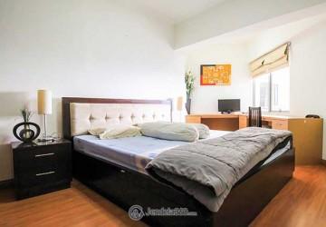 Bedroom Apartemen