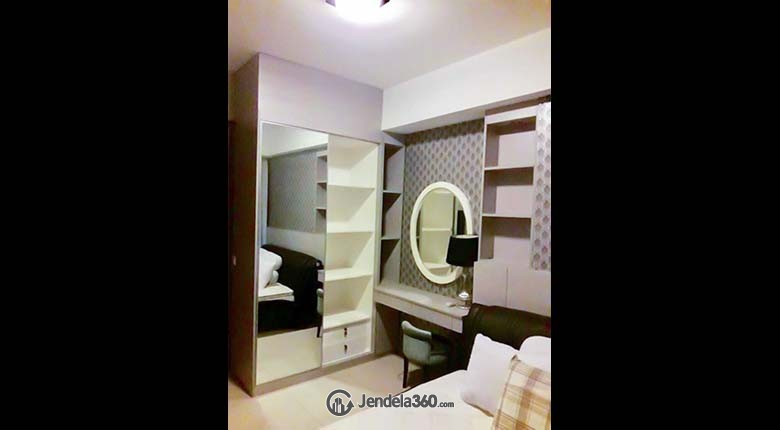 Kemang Village Apartment 2BR KMVC018 For Rent With Pics