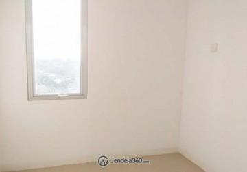 Bassura City Apartment 3BR Non Furnished