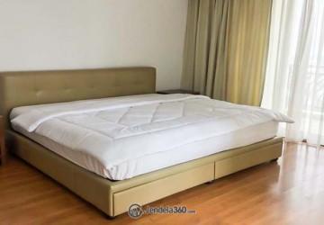 Pakubuwono Residence 3BR Fully Furnished