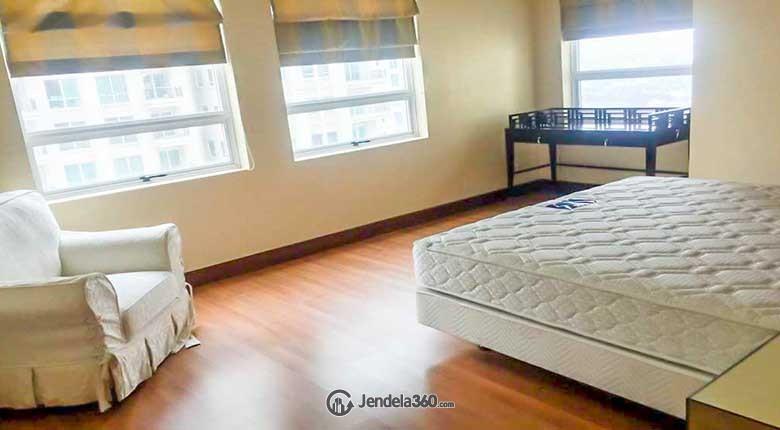 Bedroom Pakubuwono Residence