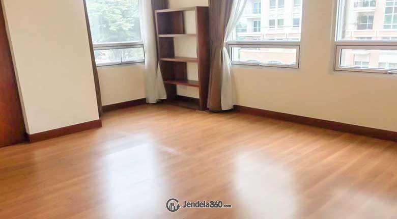 Bedroom Apartemen Pakubuwono Residence