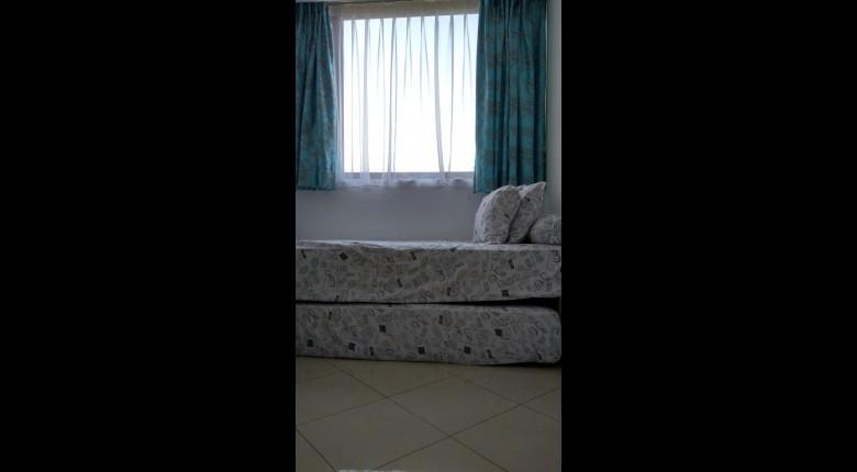 Bedroom Taman Rasuna Apartment Apartment