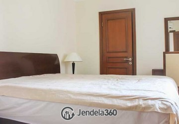 Bumi Mas Apartment 1BR Fully Furnished