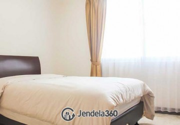 Bumi Mas Apartment 2BR Fully Furnished