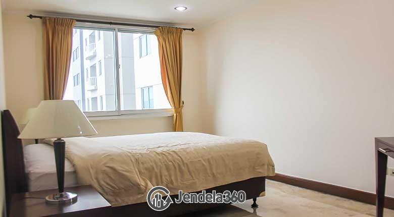 Bedroom Bumi Mas Apartment Apartment