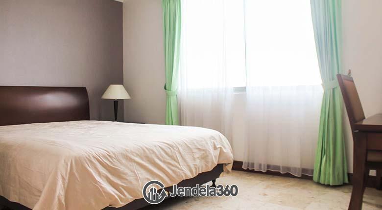 Bedroom Bumi Mas Apartment