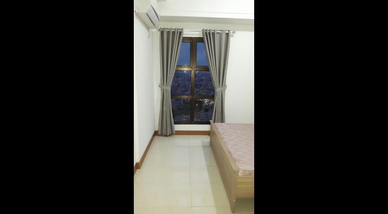 Bedroom Salemba Residence
