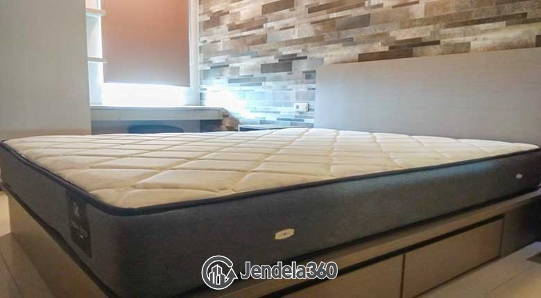 Bedroom Green Bay Pluit Apartment 2 BR  Tower A