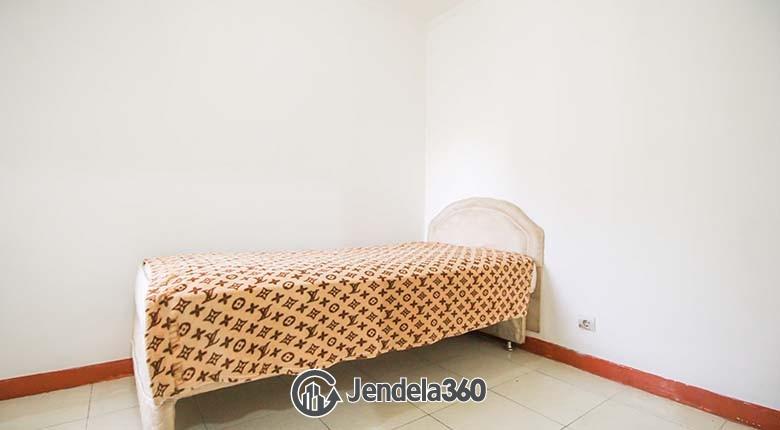 Bedroom Apartemen Mediterania Boulevard Kemayoran