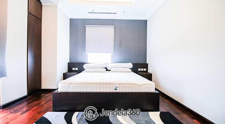 Bedroom Belleza Apartment 3 BR Fully Furnished Apartment