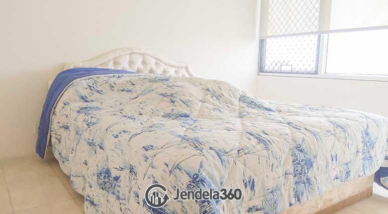 Bedroom Apartemen FX Residence
