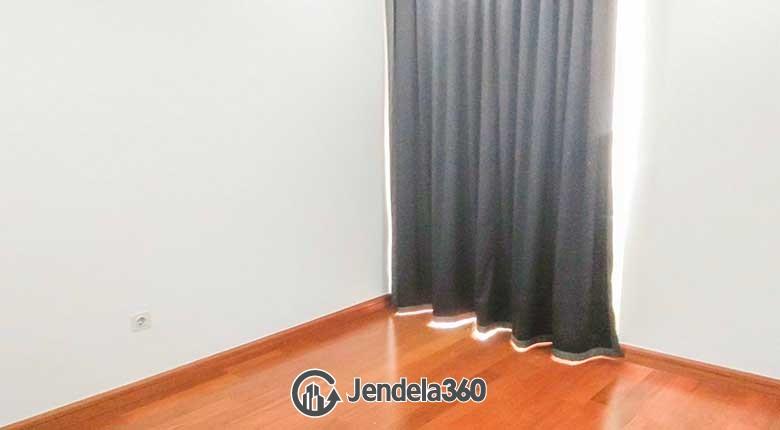 Bedroom Apartemen Permata Hijau Residences