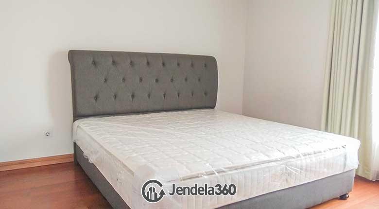 Bedroom Permata Hijau Residences