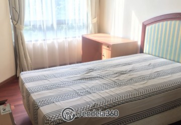 Permata Gandaria Apartment 2BR View City