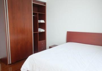 Essence Darmawangsa Apartment 3BR Tower South
