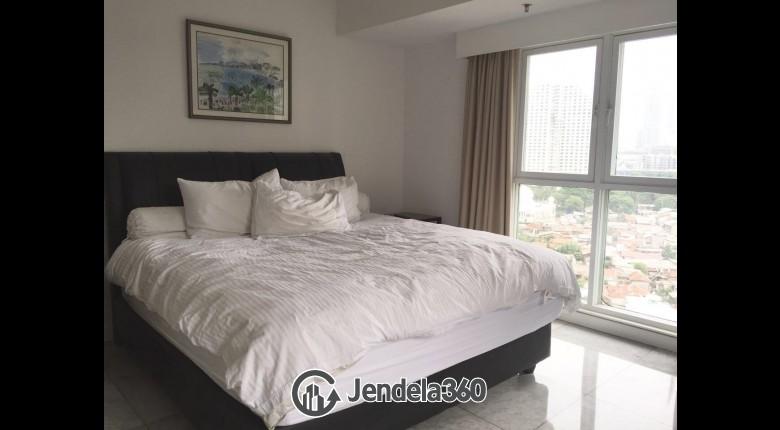 Bedroom Pavilion Apartment 3BR Tower 4