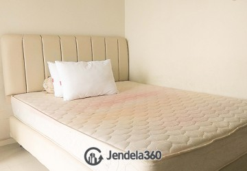 Cosmo Terrace - Thamrin City Studio Fully Furnished