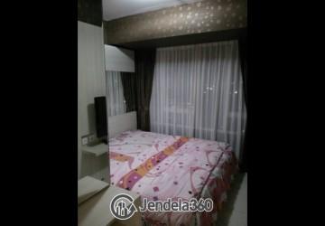 Niffaro Park Apartment 2BR Fully Furnished