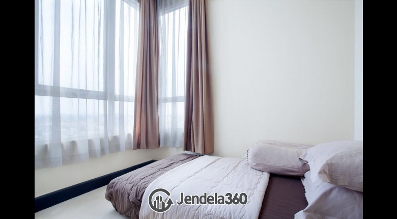 Bedroom Apartemen Essence Darmawangsa Apartment