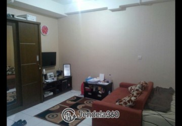Menteng Square Apartment Studio Tower B