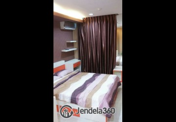 Best Western Mangga Dua Studio View City