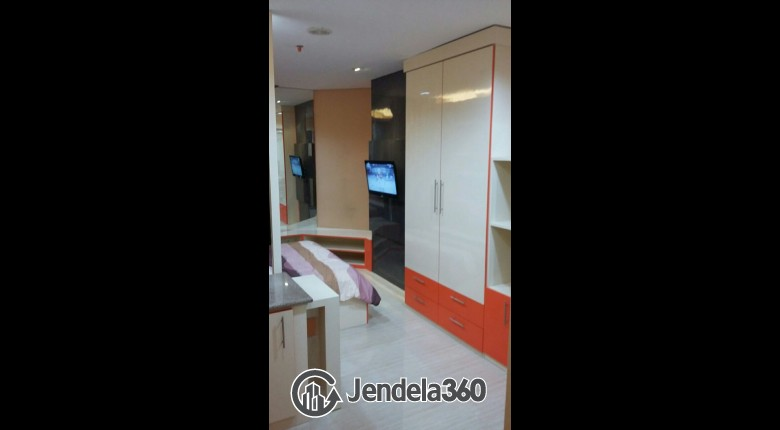 Bedroom Best Western Mangga Dua