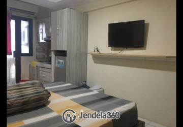 Kebagusan City Apartment Studio Fully Furnished