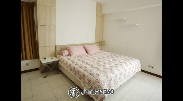 Bedroom Apartemen Sudirman Tower Condominium (Aryaduta Suites Semanggi) 3BR View City