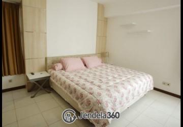 Sudirman Tower Condominium (Aryaduta Suites Semanggi) 3BR View City