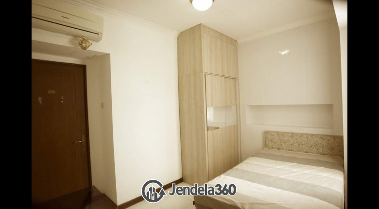 Bedroom Sudirman Tower Condominium (Aryaduta Suites Semanggi)