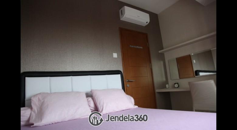 Bedroom Gading Green Hill Apartment Apartment