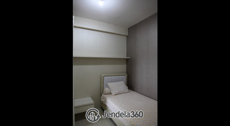 Bedroom Gading Green Hill Apartment