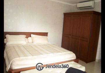 Aston Rasuna Apartment 3BR Fully Furnished