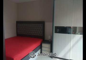Central Park Apartment 1BR Fully Furnished