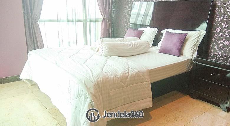 Bedroom Bellagio Mansion Apartment