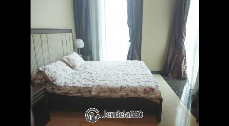 Bedroom Apartemen Bellagio Mansion