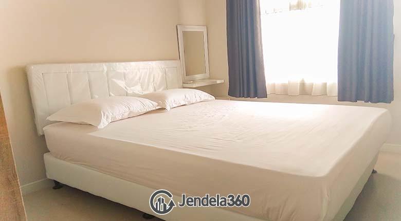 Bedroom Madison Park 1BR Fully Furnished