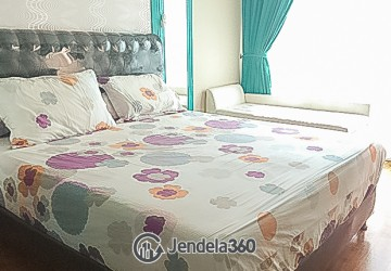 Ancol Mansion Apartment 1BR View City