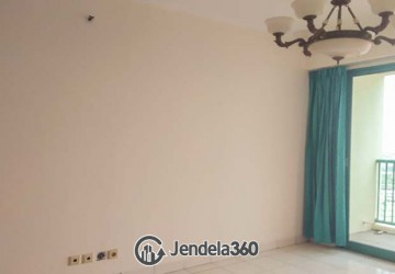 Graha Cempaka Apartment 2BR Non Furnished
