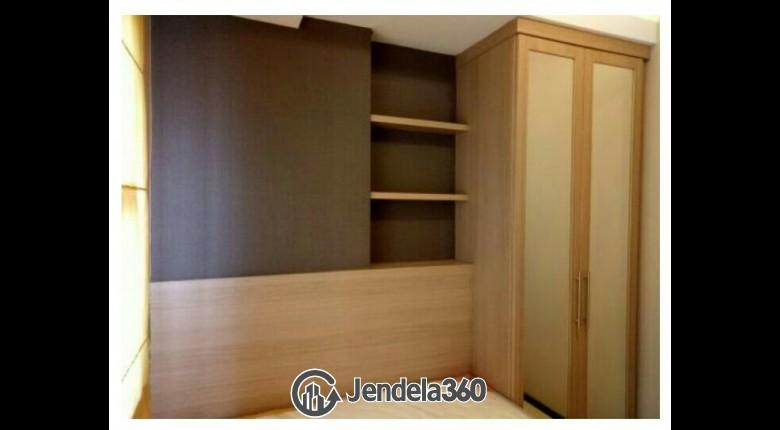 Bedroom Sunter Park View Apartment