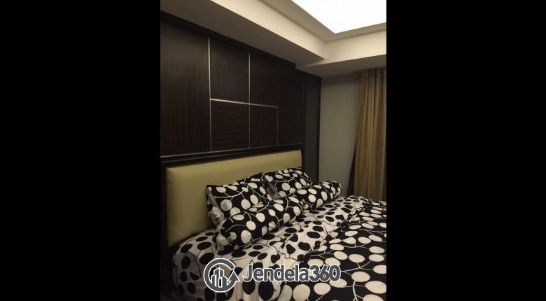 Bedroom Apartemen Casa Grande Apartment 2BR Fully Furnished