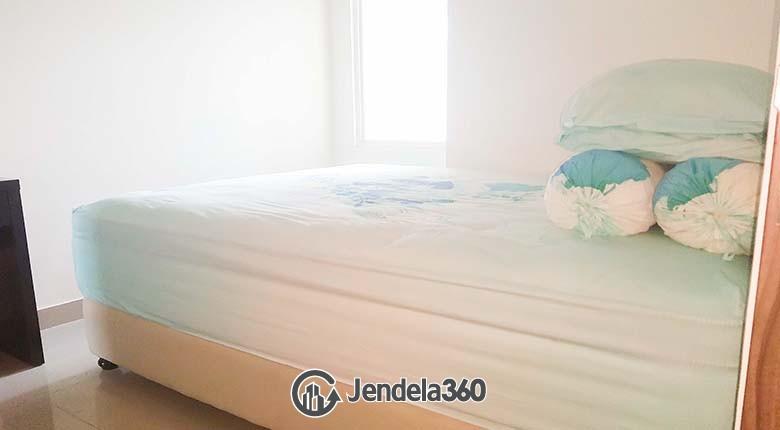 Bedroom Apartemen Sunter Icon 2BR View City