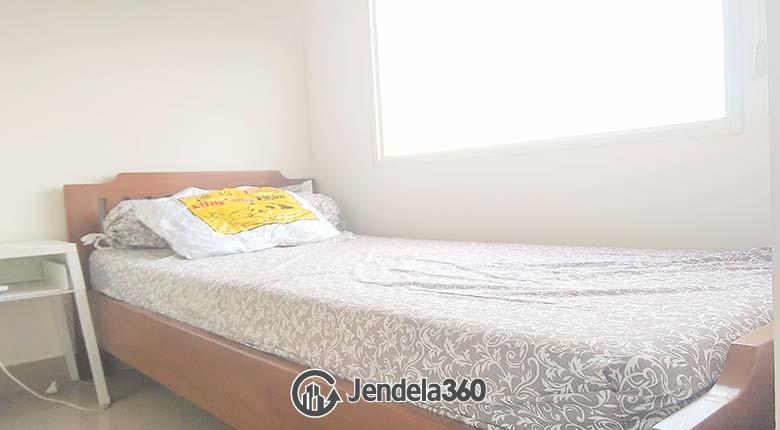 Bedroom Sunter Icon Apartment