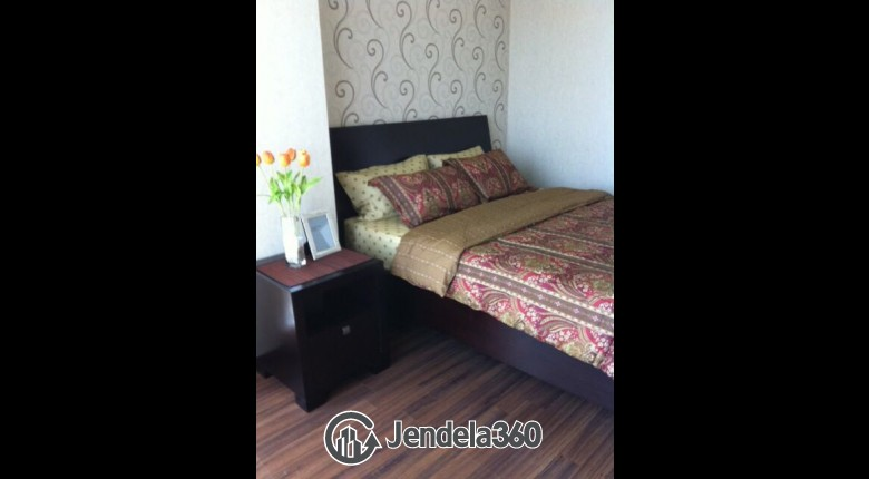 Bedroom Kemang Village Apartment 2BR View City