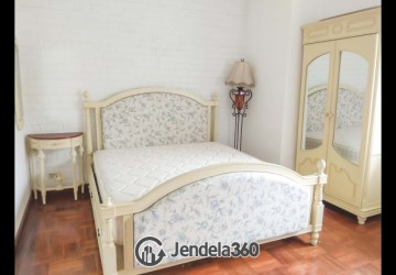 Park Royal Apartment 2BR Fully Furnished