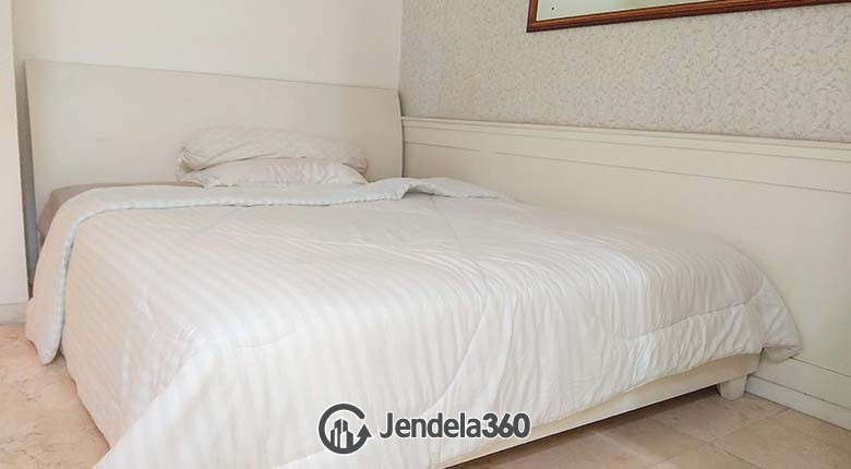 Bedroom Bellagio Residence 3BR View City