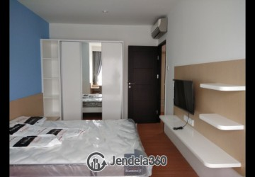Cosmo Mansion - Thamrin City 2BR View City
