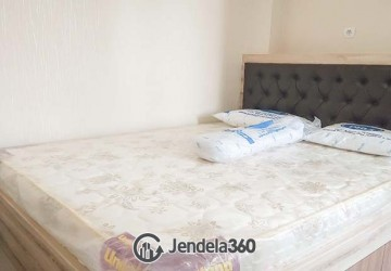 Oak Tower Apartment 2BR Fully Furnished